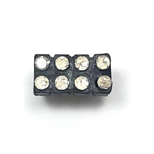 Conector De Bateria Honeywell Mx7