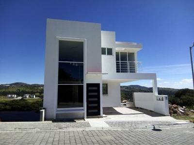 Se Vende Casa Nueva En Residencial Campestre Haras Del Bosque