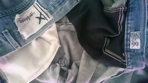 Calça Jeans Billabong N Gucci Hugo Boss Armani Diesel Levis
