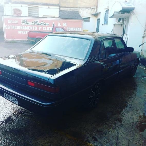 Chevrolet Diplomata 4.1s Álcool