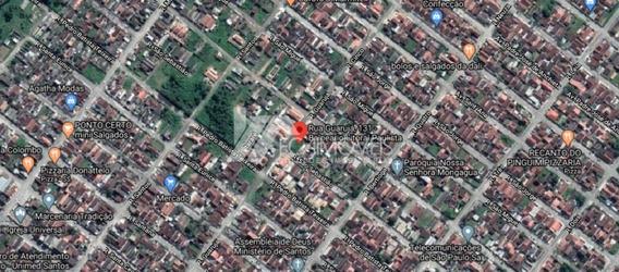 Rua Guaruja, Santos, Mongaguá - 519842