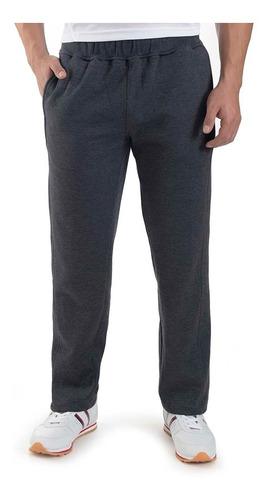 Imagen 1 de 3 de Pants Para Hombre - Felpa - Everlast