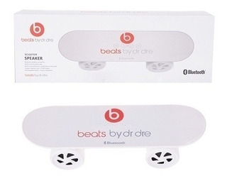 Parlante Beats By Dr Dre Scooter