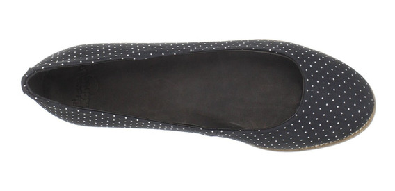 Zapatos Flats Dr Martens Adele Pin Dot