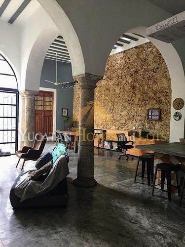Casa En Mérida Centro, Mérida
