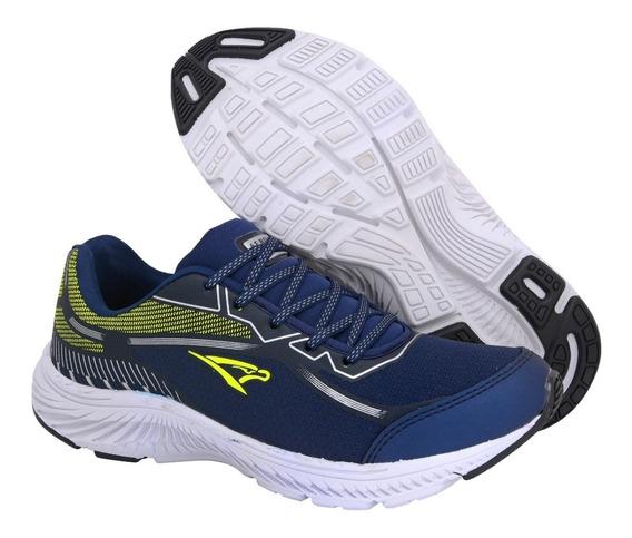 Tenis Masculino Kit Com 2 Pares Numeração Especial 41-48 Promoção