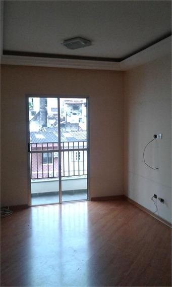 Apartamento A Venda No Jardim Monte Alegre - 273-im448851