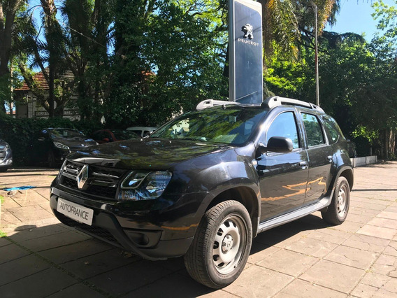 Renault Duster 1.6 Ph2 4x2 Expression 110cv Gnc 5º