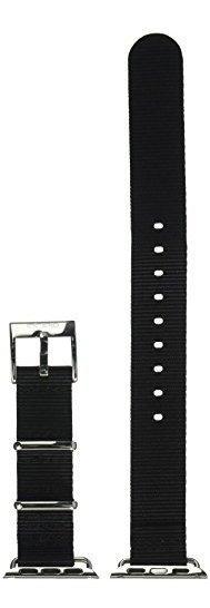 Banda De Repuesto Incipio Smartwatch Para Apple Watch 38mm