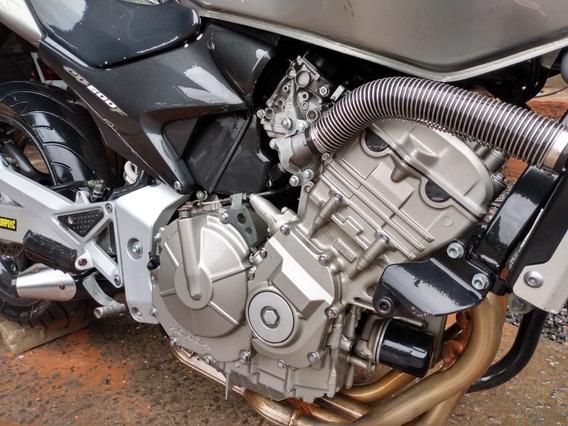 Motor Cb600 Hornet 2006/2007 599cc Gasolina