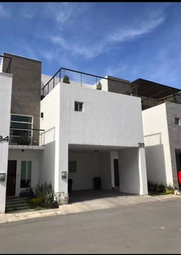 Casa En Venta, Santa Catarina, Nuevo León