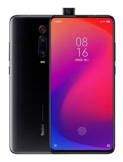 Teléfono Xiaomi Xiaomi Mi 9t Pro 6gb Ram Y 128gb Rom - Negro