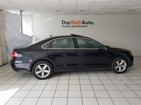 Volkswagen Passat 2.5 Sportline At 589