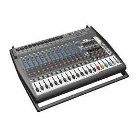 Mesa De Som Amplificada Behringer Pmp3000
