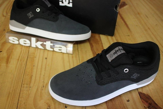 Dc Shoes - Mikey Taylor 2 S 26mx Tenis Skate