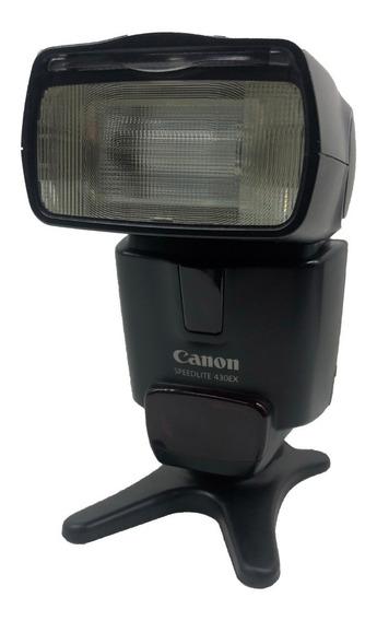 Flash Canon 430ex Usado