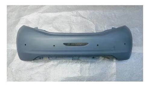 Imagem 1 de 1 de Para-choque Traseiro 208 Peugeot Novo Original
