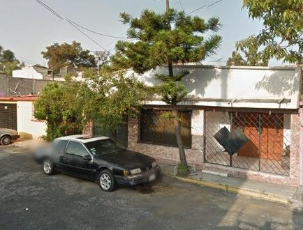 Bonita Casa En Recuperacion Bancaria, San Juan De Aragon