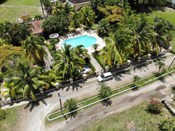 Casa De Playa En Ceiba Para Fines De Semana