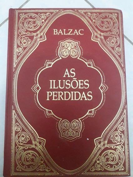 Balzac As Ilusões Perdidas