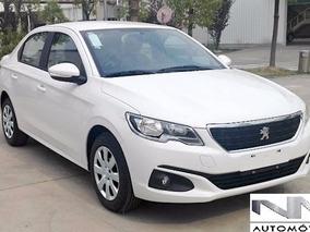 Peugeot New 301 Modelo 2017 Entrega Inmediata