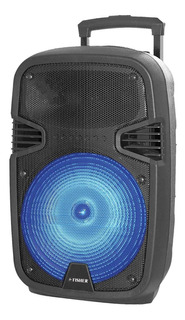 Parlante Inalámbrico Fisher Fbx820 Bluetooth 15w