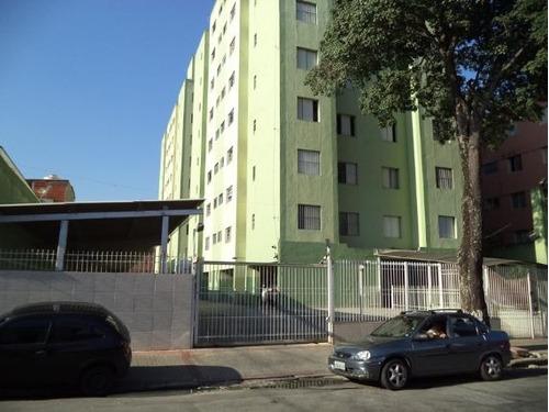 Imagem 1 de 15 de Venda Residential / Apartment Jardim Brasil São Paulo - V16335