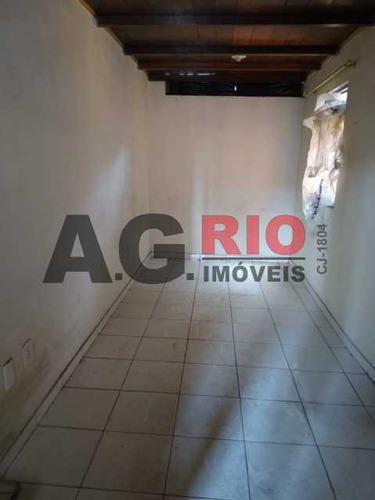 Imagem 1 de 13 de Casa De Vila-à Venda-vila Valqueire-rio De Janeiro - Vvcv20079