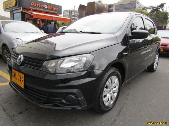Volkswagen Gol Trendline 1.6 Mt