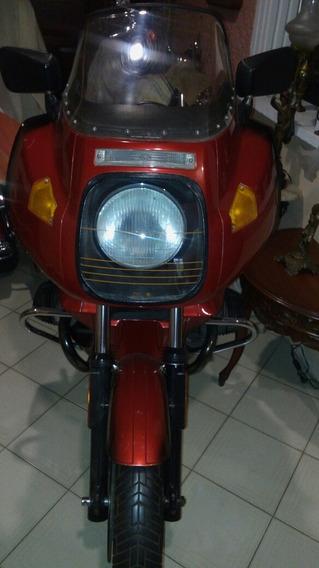 Bmw R1000rs