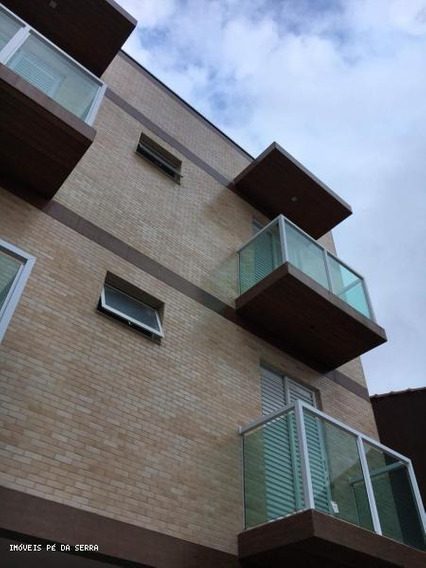 Apartamento Para Venda Em Atibaia, Alvinópolis, 2 Dormitórios, 1 Suíte, 2 Banheiros, 1 Vaga - 016