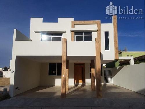 Casa Sola En Venta Fracc Las Quintas Residencial