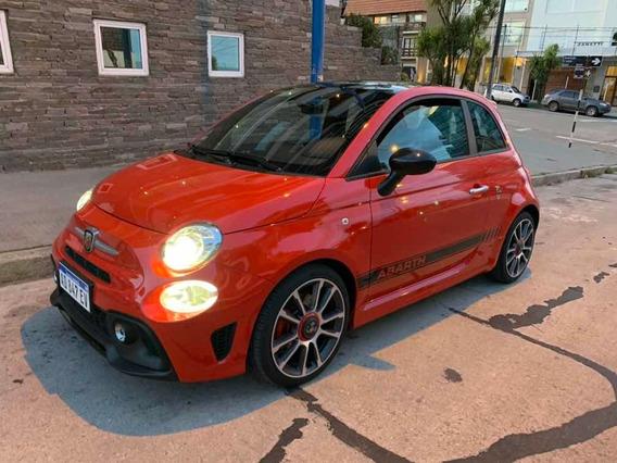 Fiat 500 2019 1.4 Abarth 595 165cv