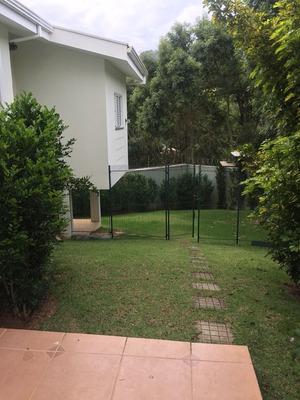 Casa Com 3 Quartos Para Comprar No Condomínio Pitangueiras Em Poços De Caldas/mg - 1585
