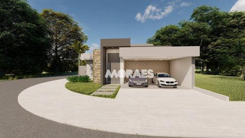 Casa Com 3 Suítes  À Venda, 215 M² Por R$ 1.270.000 - Villa De Leon -br 369 - Piratininga/sp - Ca1994