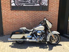 Harley Davidson Street Glide 2014 Impecável