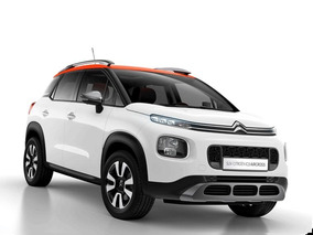 Citroen C3 Aircross 1.6 Bluehdi 100 Bvm Feel 2019 Blanco Sum