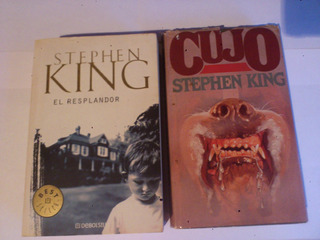 Libros De Stephen King Y Otros