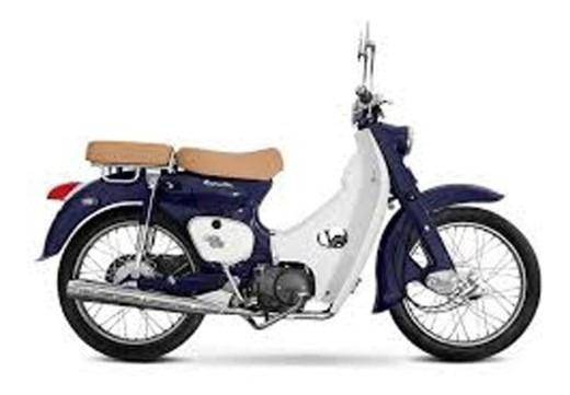 Moto Zanella Motoneta 110 Cc 0km Urquiza Motos