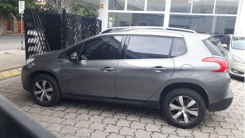 Peugeot 2008 1.6 Feline 2016 Romera Hnos Necochea
