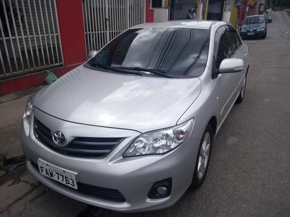 Toyota Corolla Em Otimo Estado De Conservaçao R$52.990,00