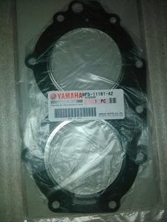 Empacadura Camara E40gmhs / L / 40j`02 Yamaha Origuina 26dac