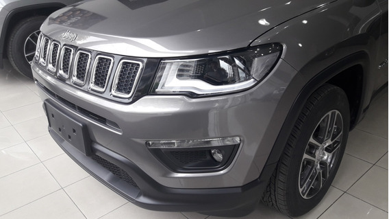 Jeep Compass Sport Manual 2020 #11