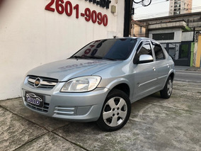 Chevrolet Prisma 1.4 Mpfi Joy 8v Flex 4p Manual