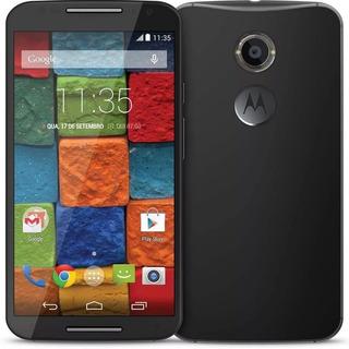 Motorola Moto X2 Xt1097 4g 13mp 32gb Display Trincado