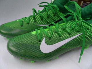 Nike Vapor Intocável 2, Tam 16 Futebol Americ 824470-313