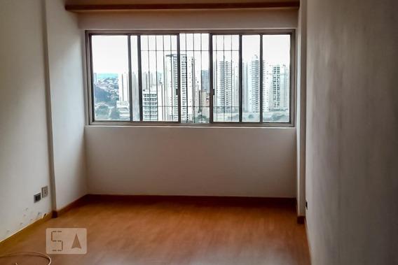 Apartamento Para Aluguel - Centro, 1 Quarto, 60 - 893094273