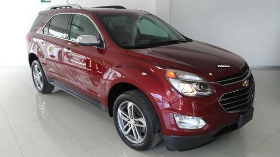 Chevrolet Equinox Ltz Automatica 2016