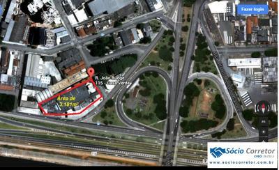 Ponto 3000m² Na Marginal Tietê - Ponto Comercial Para Aluguel No Bairro Casa Verde - São Paulo, Sp - Sc00184