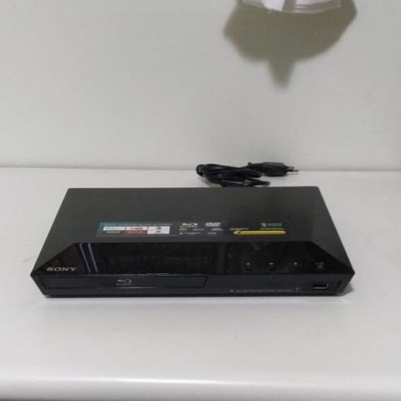 Sony | Leitor De Dvd E Blu-ray | Modelo Bdp-s1100